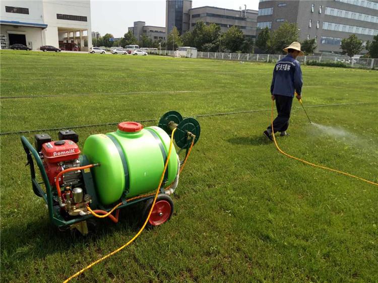 绿化养护施工