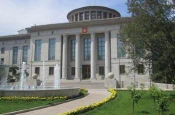 俄罗斯大使馆